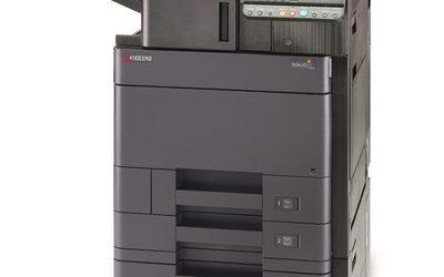 Beschleunigt Ihre Büroprozesse unsere TASKalfa 4052ci
