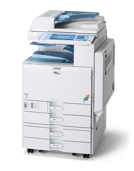 Ricoh MPC 3001