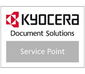 Kyocera Service Point