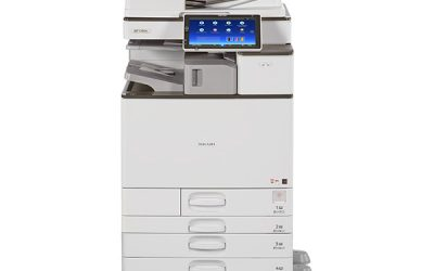 REFURBISHED Ricoh MP C3004