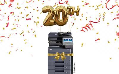 20 Jahre Präver – Ein Grund zu feiern